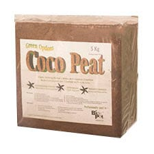 cocopeat-block
